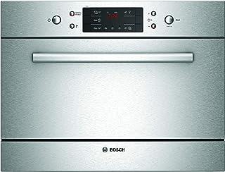 Bosch SKE52M75EU Série 6 Lave-vaisselle modulaire encastrable A+ 60 cm Acier inoxydable 174 kWh/an 6 MGD programmes automa...