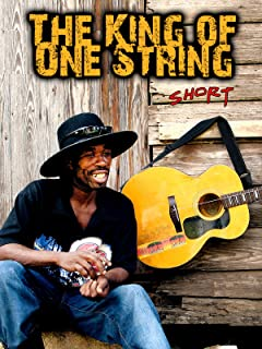 The King of One String