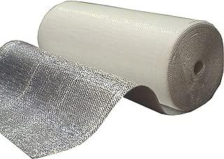 Polynum ONE - Aislamiento térmico reflexivo multicapa de burbujas - Bobina de 48 m² - 40 x 1,20 m