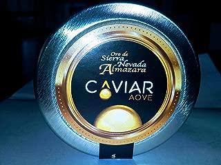 caviar de aceite de oliva virgen extra ecologico 50 gramos