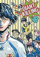 表紙: GIANT KILLING(48) (モーニングコミックス)   綱本将也