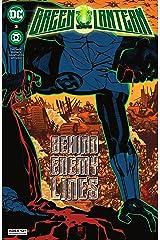 Green Lantern (2021-) #3 Kindle Edition