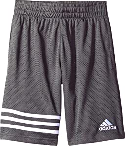 Defender Impact Shorts (Big Kids)
