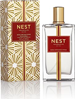 NEST Fragrances Room Spray- Birchwood Pine, 100ml