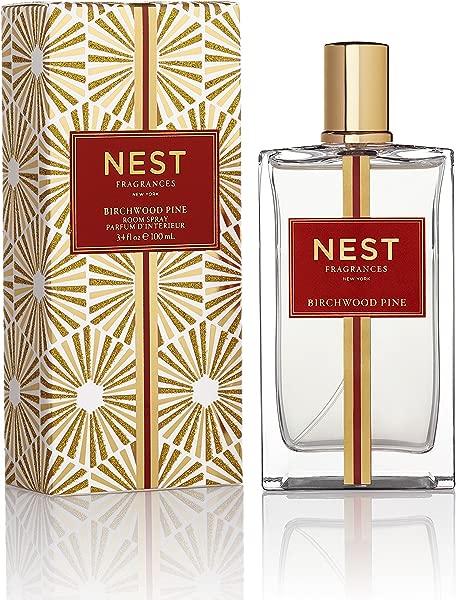 NEST Fragrances Room Spray Birchwood Pine 100ml