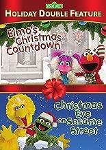 Sesame Street: Christmas Eve on Sesame Street / Elmo's Christmas Countdown DBFE