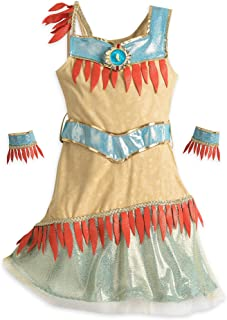 disney pocahontas costume pattern