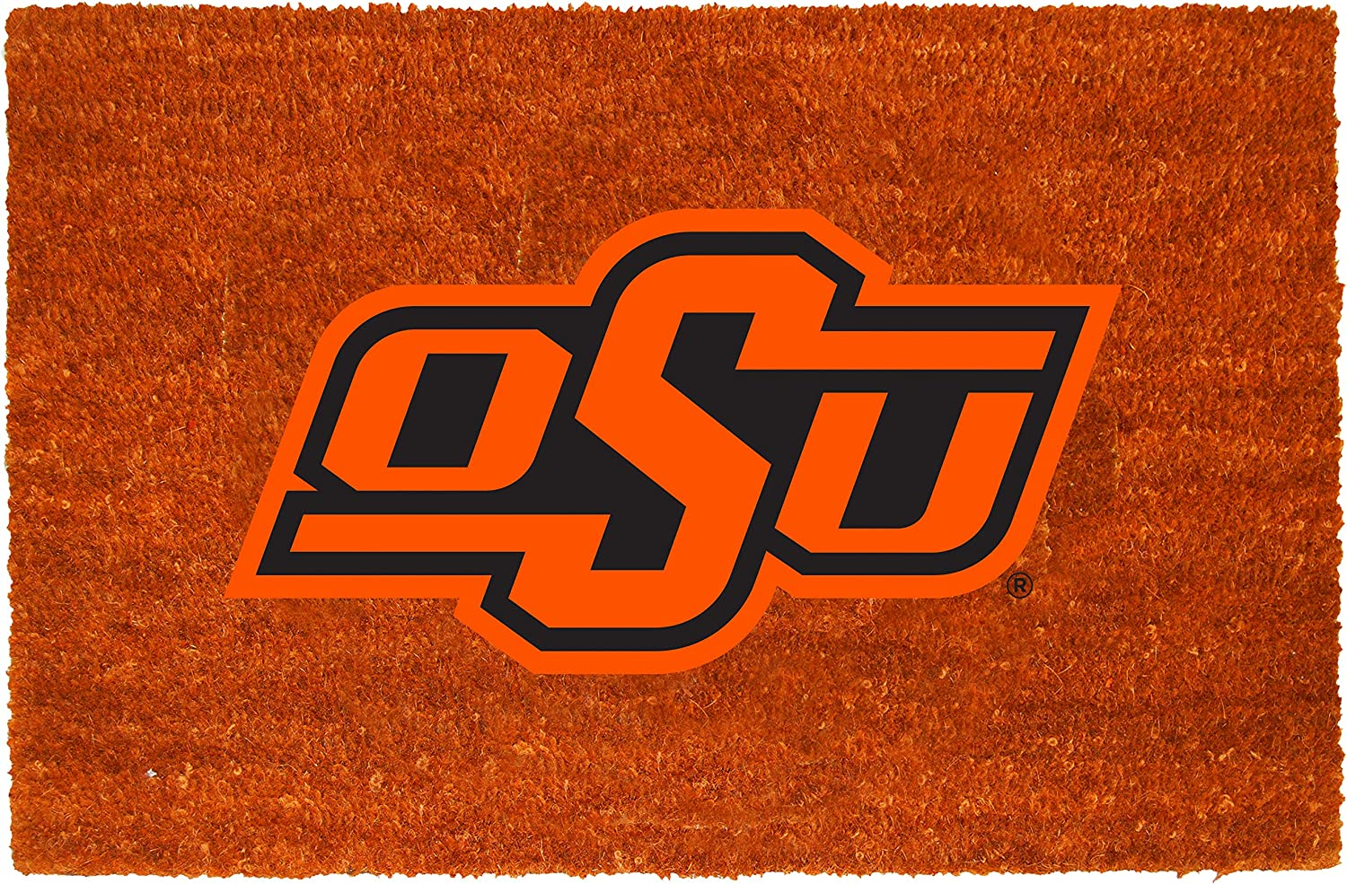 The OFFer Memory Company NCAA Team Door Mat 20x30 Color Cash special price