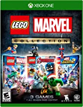 Lego Marvel Collection – Xbox One