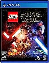 LEGO Star Wars: The Force Awakens - نسخه استاندارد PlayStation Vita