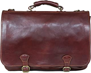 i medici messenger bag