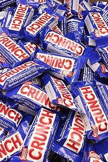 Best candy crunch bar Reviews