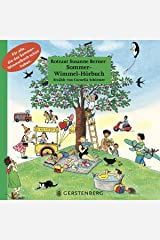 Sommer Wimmel Hörbuch Audible Audiobook