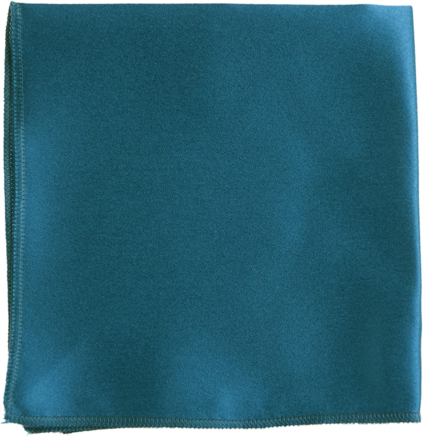 Tuxgear Mens Pocket Square Handkerchief in Sized fo Solid 2021 Sale new Colors