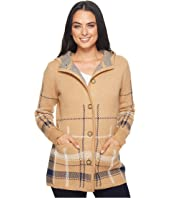 Royal Robbins Sweater Coat Hoodie