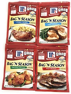 Best mccormick pork roast seasoning Reviews