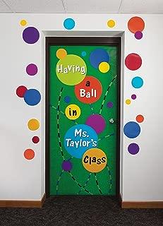 Fadeless Bulletin Board Art Paper, Festive Green, 48