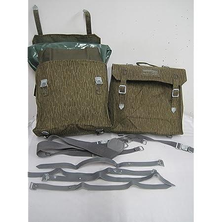 2 Stk Simson Mz Seitentaschen Sturmgepäcktaschen Nva Taschen S50 S51 Auto