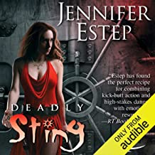 Deadly Sting: Elemental Assassin, Book 8