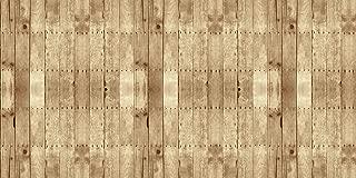 Fadeless Design Rolls Weathered Wood - 48 inch x 12 feet