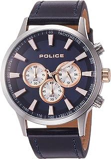 [ポリス]POLICE 腕時計 MOMENTUM PL.15000JS/03 メンズ 【正規輸入品】