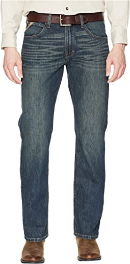 M5 Slim Straight Leg Jeans in Swagger