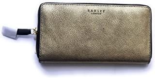 Radley London Arlington Street Large Zip-Around Matinee Wallet