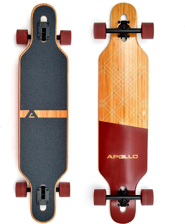 Apollo Longboard Bali Power Slide Fiberglass kaufen