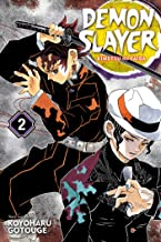 Download Book Demon Slayer: Kimetsu no Yaiba, Vol. 2 (2) PDF