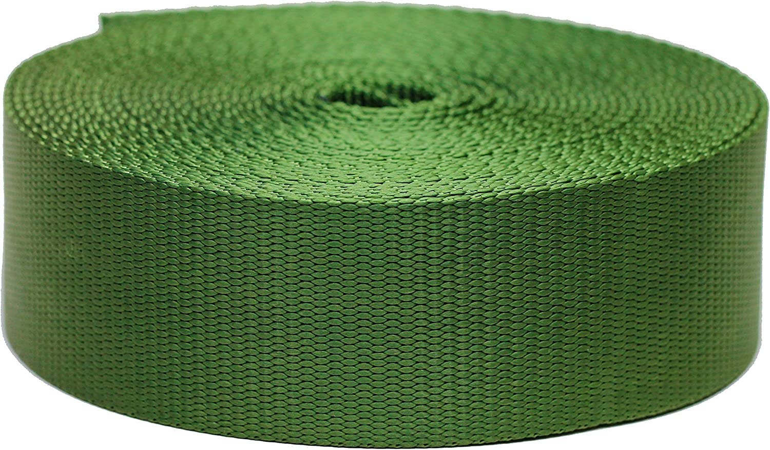 Oakland Mall Strapworks Colored Flat Nylon Webbing - Strap Craft Max 42% OFF For Arts And