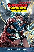 Superman/Wonder Woman Vol. 1: Power Couple (The New 52)