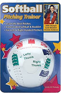 Best 11 training softballs Reviews