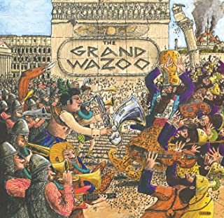 grand wazoo zappa