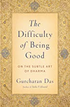 Best the difficulty of being good ebook Reviews