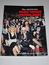 Official Rocky Horror Picture Show Audience Par-Tic-I-Pation Guide