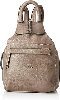 Gabor bags MINA Damen Rucksack M, red, 24x14x31