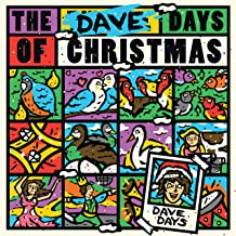 The Dave Days of Christmas