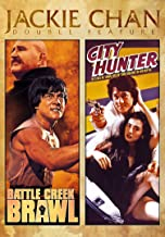 city hunter movie jackie chan