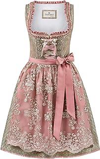 Stockerpoint Damen Dirndl Alice Kleid für besondere Anlässe