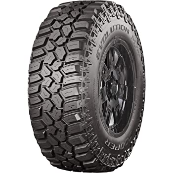 Cooper Evolution M/T All-Season 31X10.50R15LT 109Q Tire
