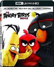 The Angry Birds Movie 4K UHD UV