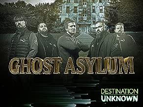 Ghost Asylum Season 4