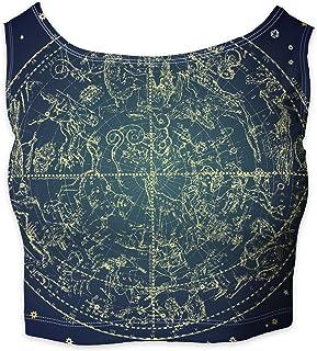 Queen of Cases Magic Kingdom Map Mens Longsleeve Tee