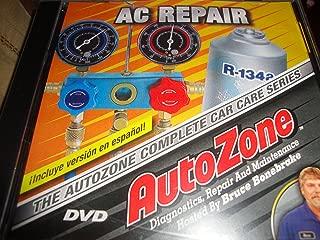 Best autozone ac diagnostics Reviews