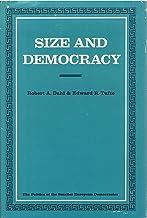 Size and Democracy (The Politics of the Smaller European Democracies)
