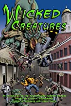 Wicked Creatures: An Anthology of the New England Horror Writers