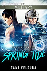 Spring Tide (Zodiac Forces) Kindle Edition