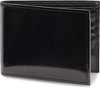 Men's Bifold With Card/I.D. Flap