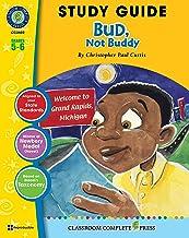 Study Guide - Bud, Not Buddy Gr. 5-6
