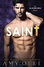 Saint (A Nolan Bastards Novel) (English Edition)